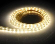 Comment raccorder son ruban led flexible ?